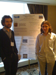 Textual Analysis at DHCS 2010